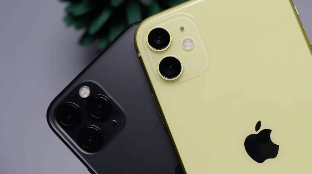 Choosing between the iPhone 11 vs 11 Pro