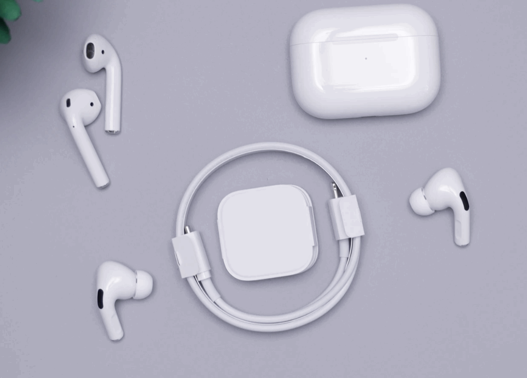 Comparison of AirPods vs AirPods Pros
