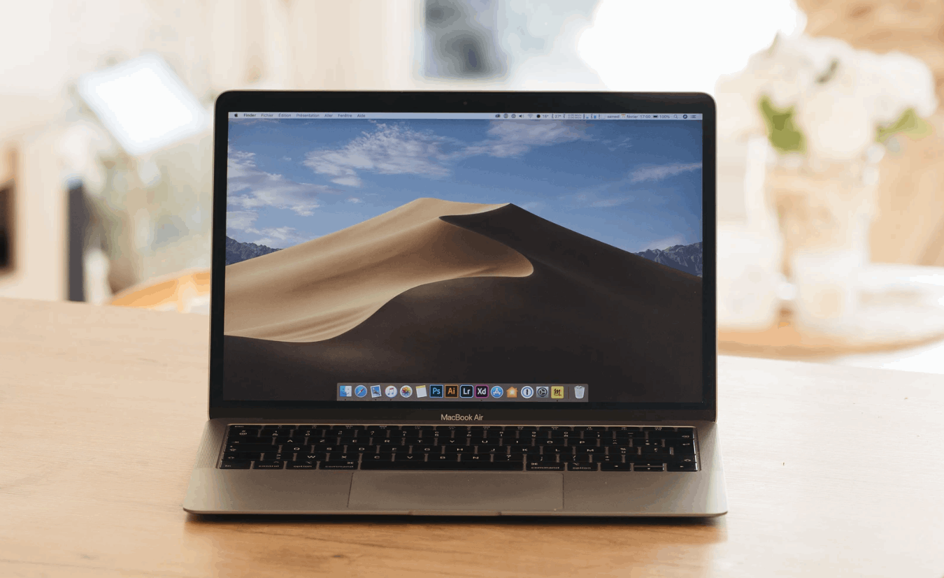 Refurbished MacBook Pro 2018