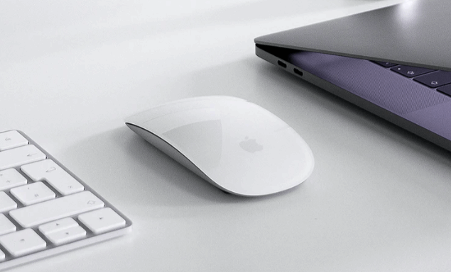 Refurb Apple Magic Mouse