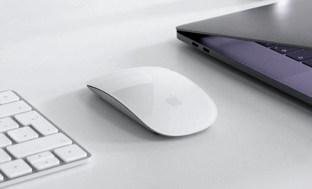 Refurb Apple Magic Mouse