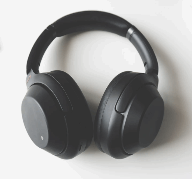 used refurbished headphones