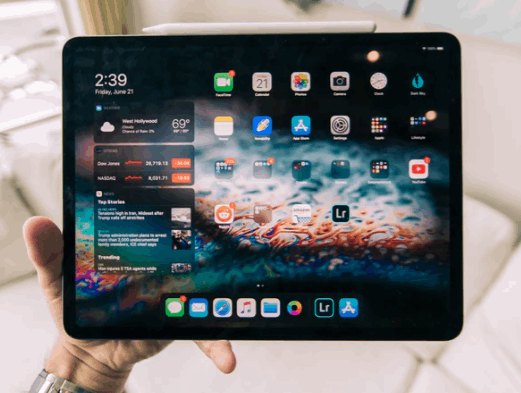 Best cheap iPad