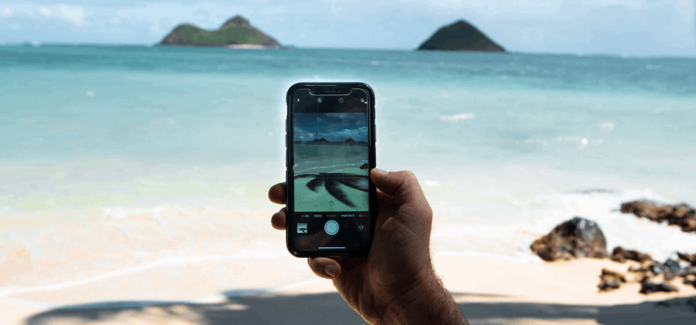Read this before traveling internationally with your iPhone!