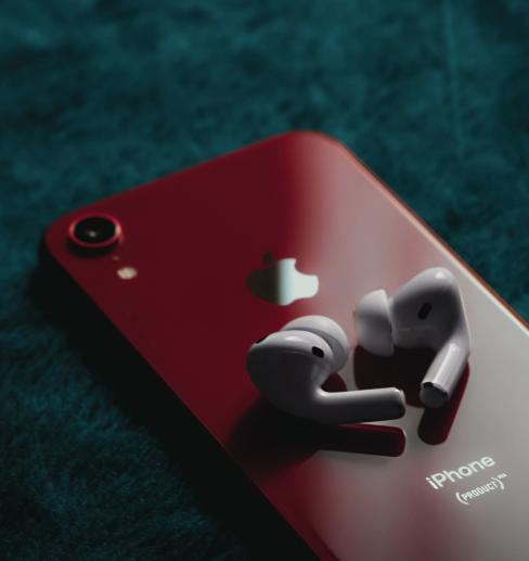 Unlocked iPhone XR