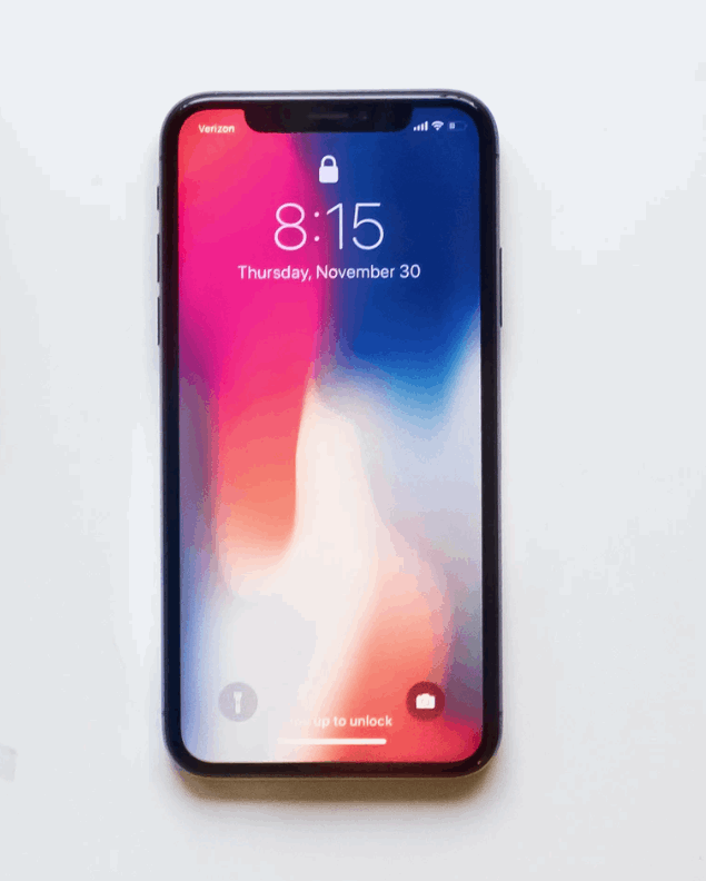 unlocked iPhone X