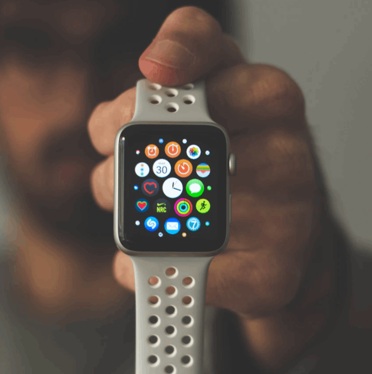 Apple Watch 4 used