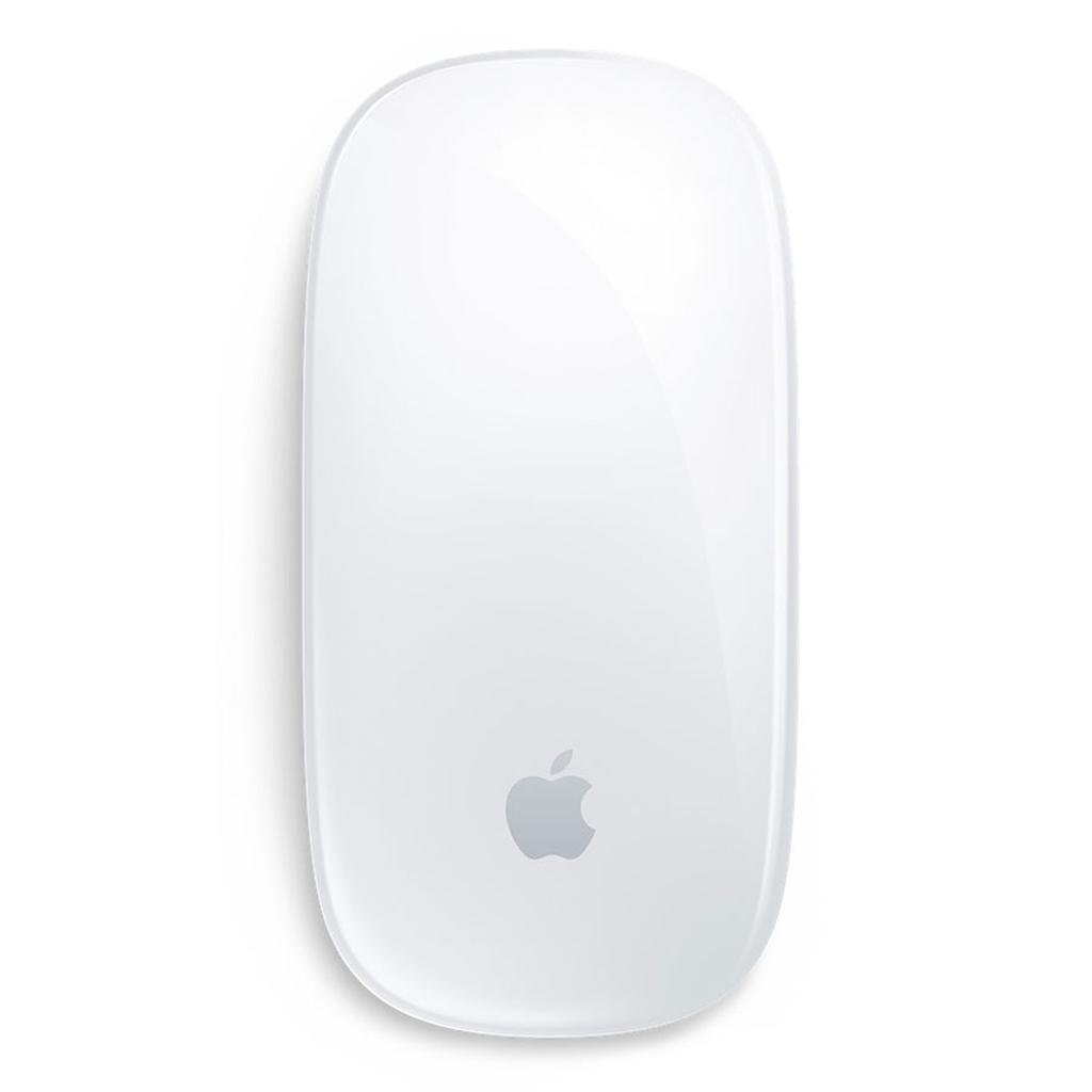 Magic mouse 2 Wireless - Silver