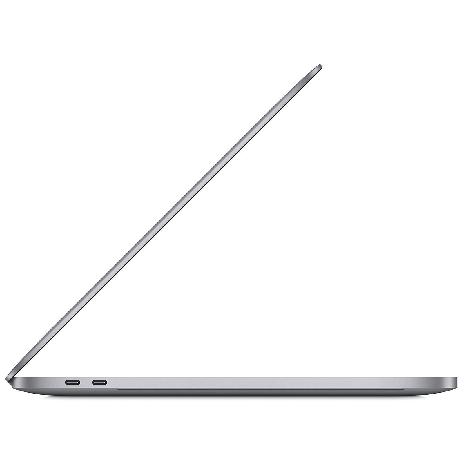 MacBook Pro Retina 16-inch (2019) - Core i7 - 16GB - SSD 512 GB