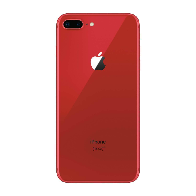 Refurbished iPhone 8 Plus 64GB - Red Unlocked  Back Market