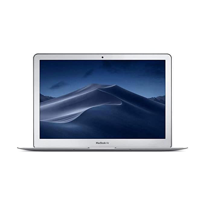 MacBook Air 13.3-inch (2013) - Core i5 - 8GB - SSD 512 GB