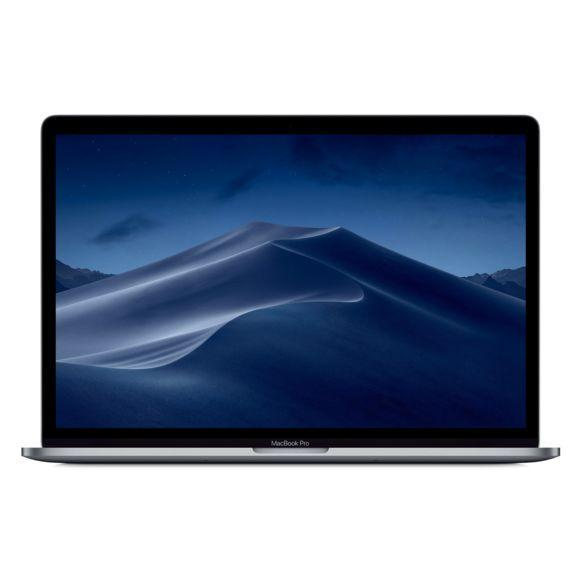MacBook Pro Retina 13.3-inch (2017) - Core i7 - 16GB - SSD 1000 GB