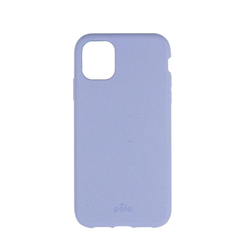 Case iPhone 11 - Compostable - Lavender