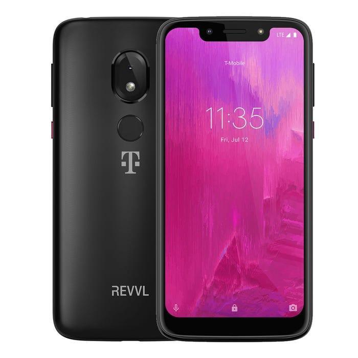 T-Mobile Revvlry T-Mobile