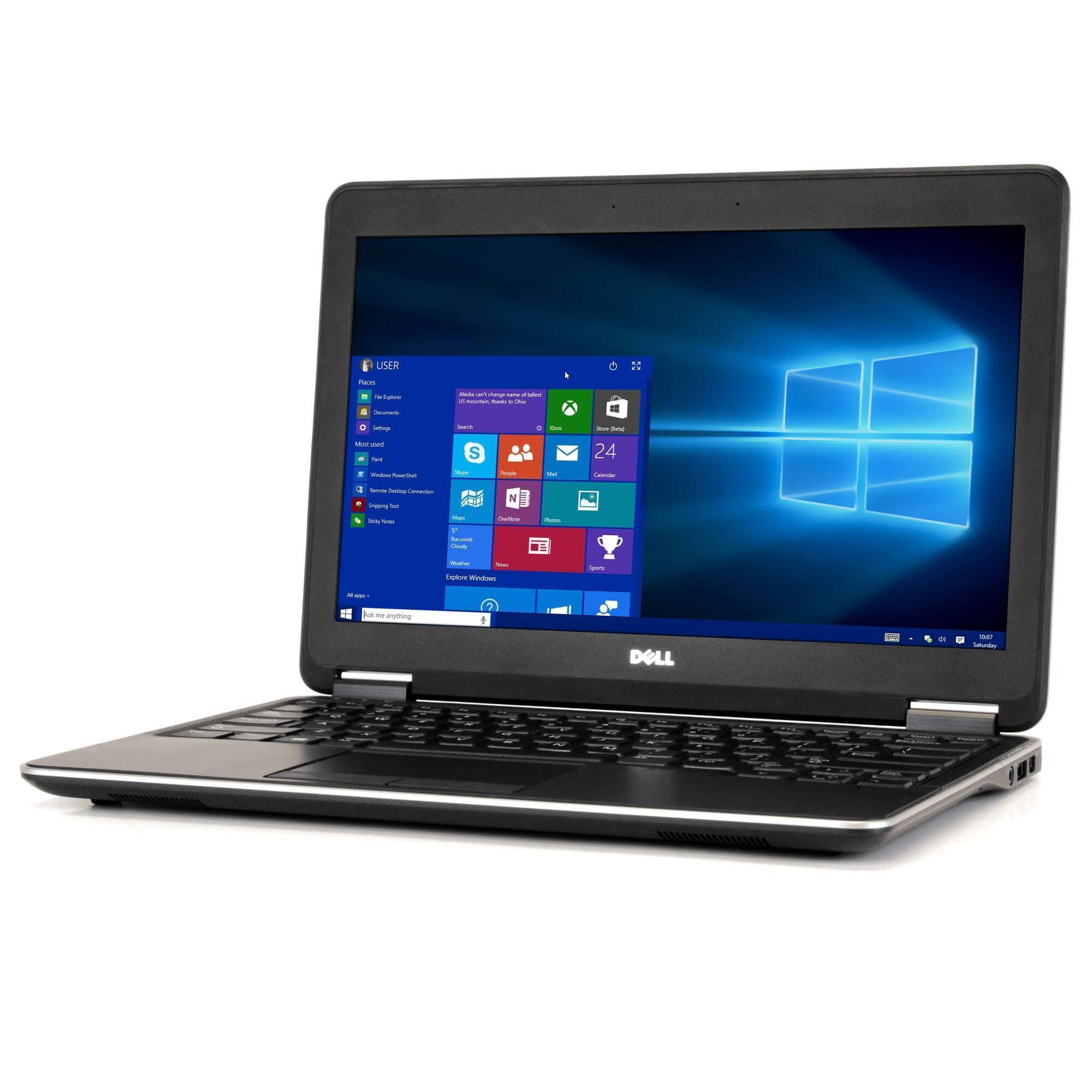 Dell Latitude E7240 12-inch (2014) - Core i5-4200U - 8 GB  - SSD 128 GB