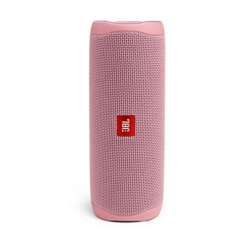 Speaker Bluetooth JBL Flip 5 - Pink