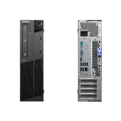 Lenovo ThinkCentre M78 SFF A8 3.5 GHz - HDD 1 TB RAM 8GB