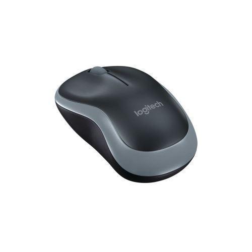 Logitech M185 Mouse Wireless