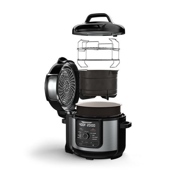 Pressure Cooker Ninja FD401