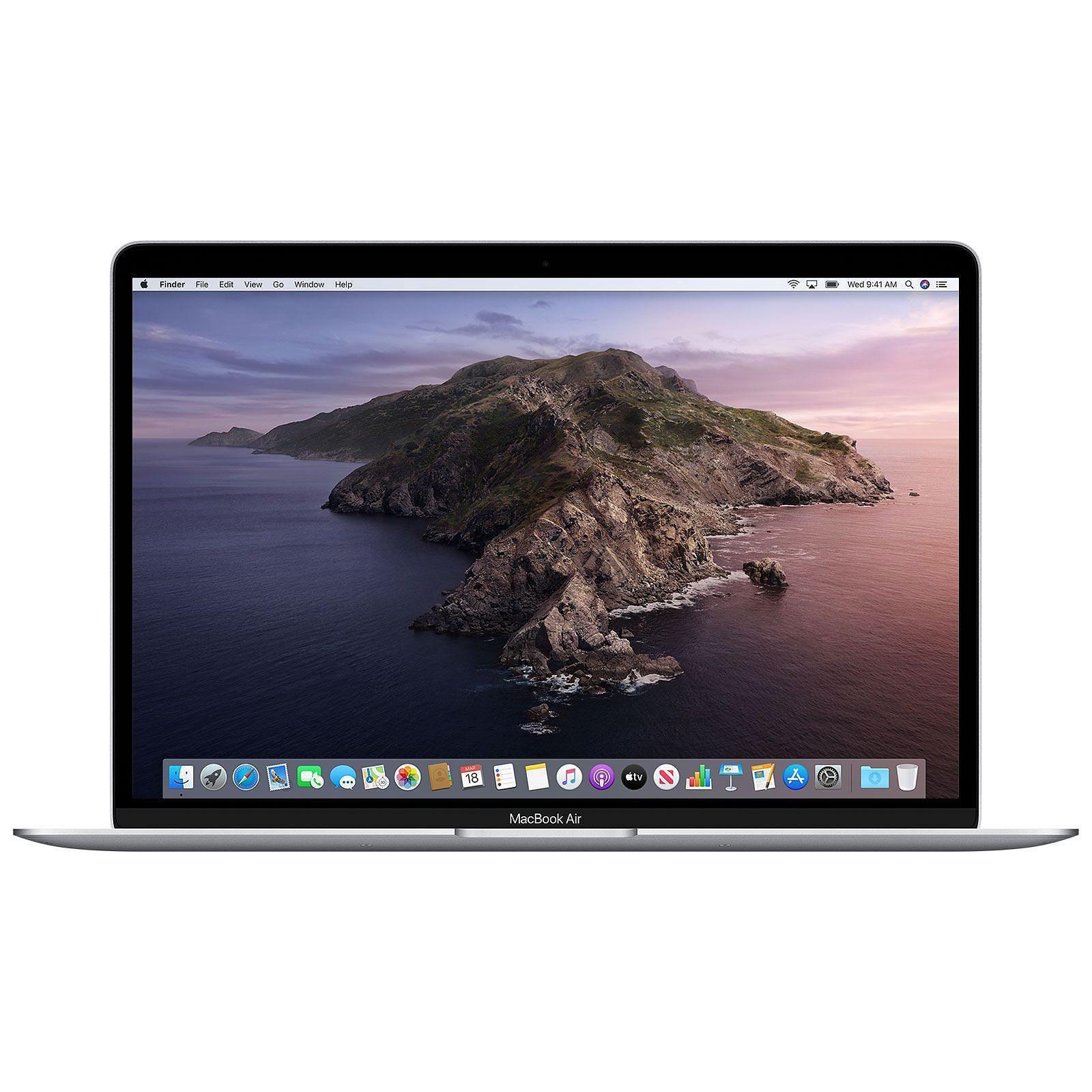 MacBook Air Retina 13.3-inch (2020) - Core i5 - 8GB - SSD 512 GB