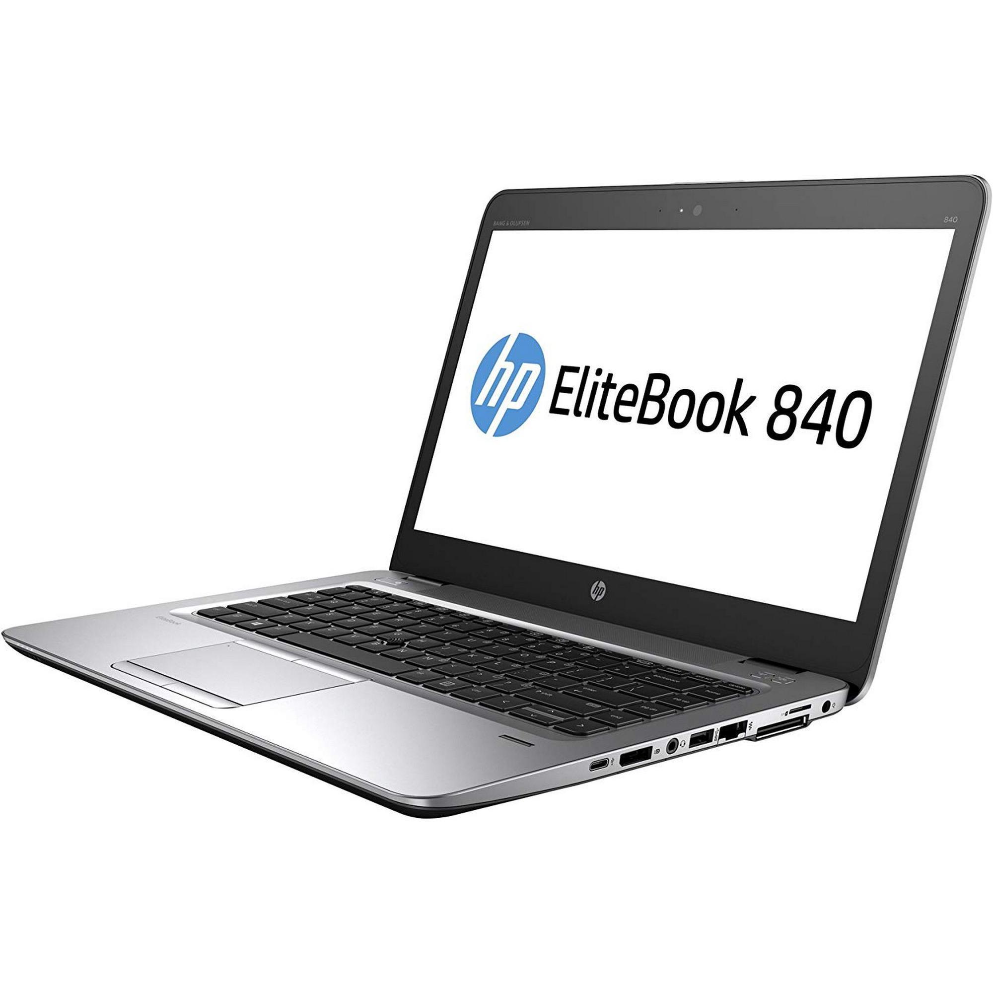 Hp EliteBook 840 G2 14-inch (2015) - Core i5-5300U - 8 GB - SSD 256 GB