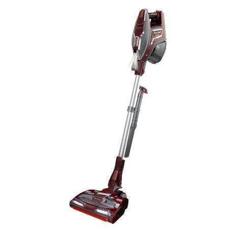Shark HV322 Rocket DeluxePro Ultra-Light Upright Corded Stick Vacuum