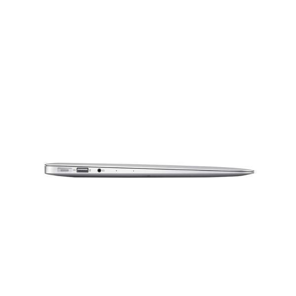 MacBook Air 13.3-inch (2011) - Core i5 - 4GB - SSD 128 GB