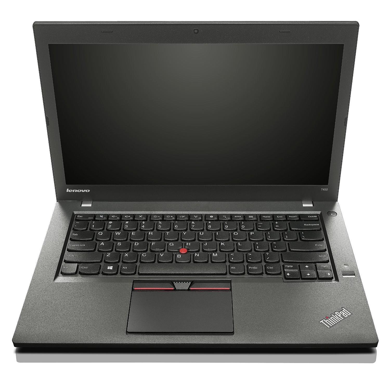 Lenovo ThinkPad T450 14-inch (2018) - Core i7-5600U - 8 GB - SSD 256 GB