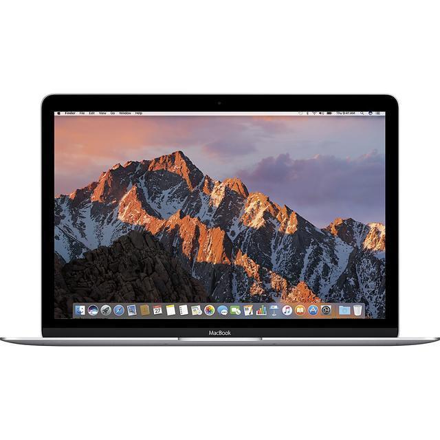 MacBook Retina 12-inch (2017) - Core i7 - 8GB - SSD 512 GB