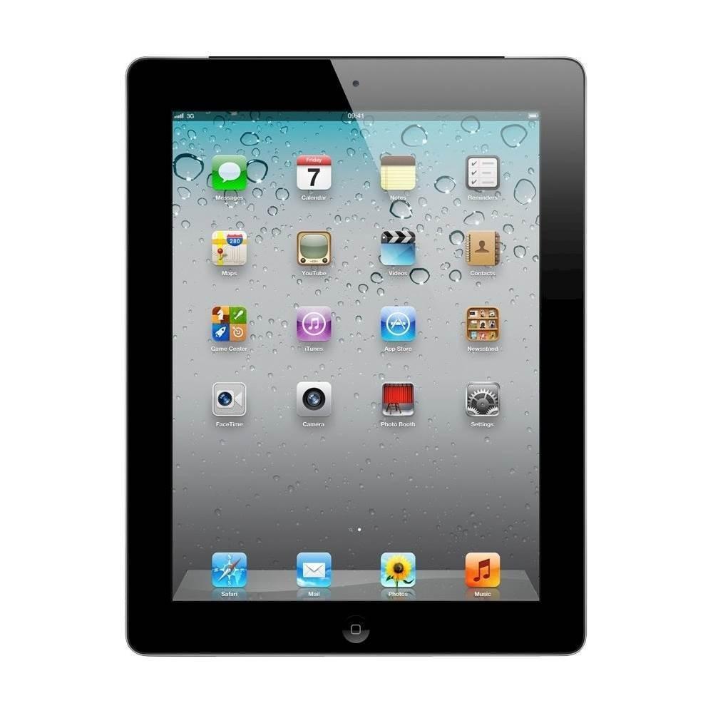 iPad 2 (2011) - Wi-Fi