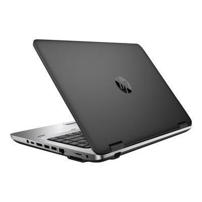 Hp ProBook 640 G2 14-inch (2016) - Core i5-6300U - 8 GB - SSD 256 GB