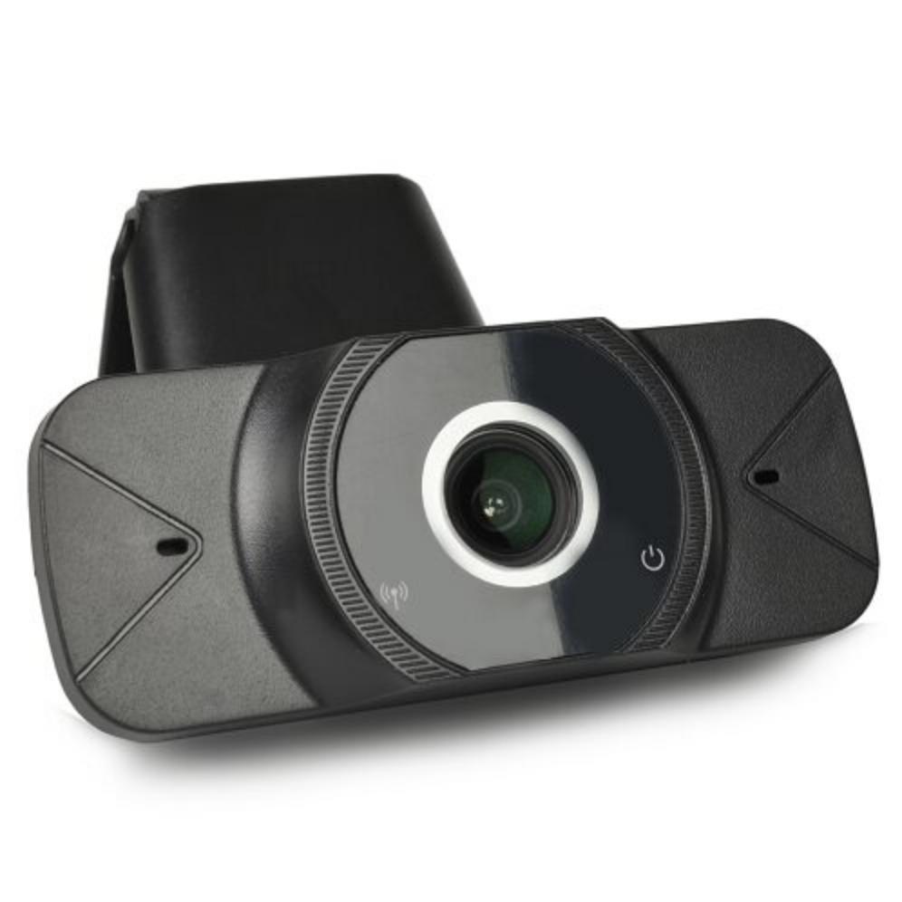 Webcam Potenza VS15-1080P - Black