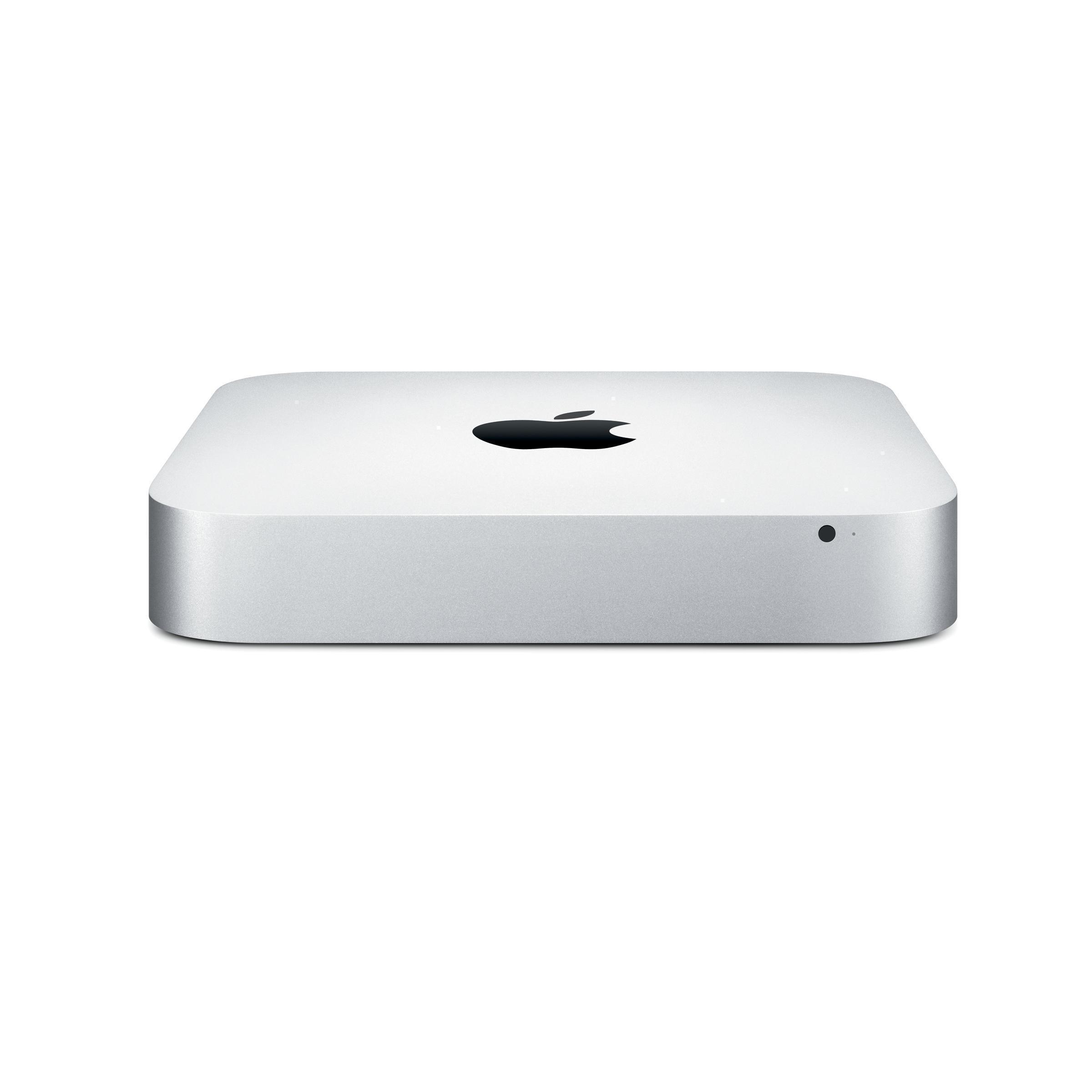 Mac Mini (2012) Core i5 2.5GHz 16GB RAM 500GB SSD