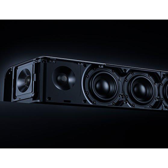 Soundbar Sennheiser Ambeo Soundbar - Black