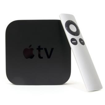 Apple TV 2nd gen (2010) - SSD 8GB