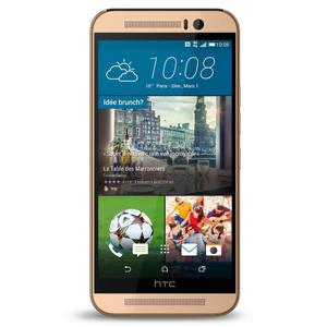 HTC One M9 32GB  - Gold Verizon