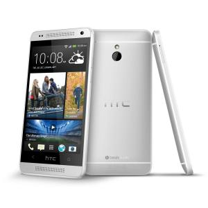 HTC One Mini 16GB  - Silver AT&T