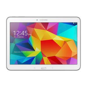 Galaxy Tab 4 16GB - White - Wifi