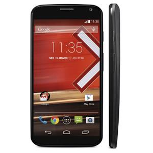 Motorola Moto X 16GB  - Black AT&T