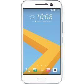 HTC 10 32GB  - Silver Unlocked GSM
