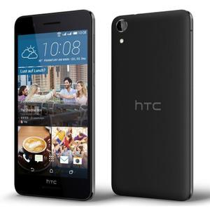 HTC Desire 728 16GB - Black Unlocked