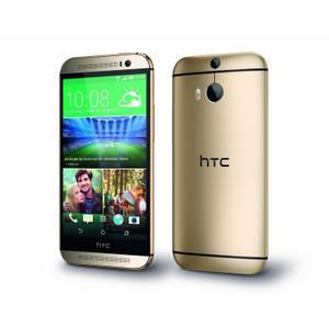 HTC One M8 32GB  - Gold Sprint
