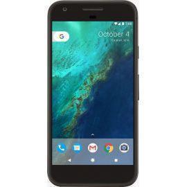 Google Pixel 32GB - Black - Locked Sprint