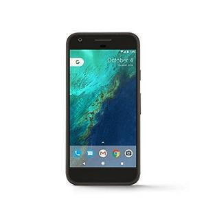 Google Pixel 32GB - Quite Black - Locked AT&T