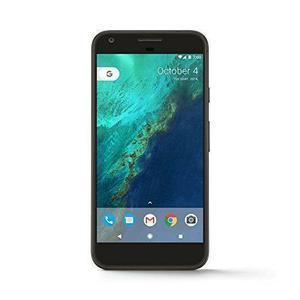 Google Pixel XL 32GB  - Black Unlocked CDMA
