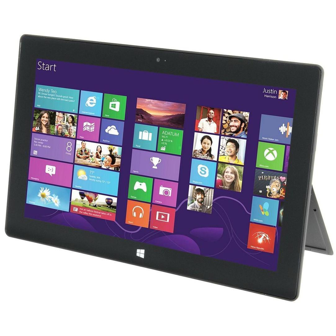 Surface RT (2012) - Wi-Fi