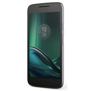 Motorola Moto G4 Play 16GB  - Black Unlocked GSM