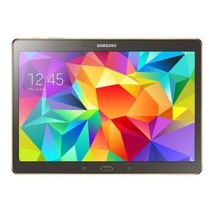 Galaxy Tab S (July 2014) 16GB - Black Apricot - ()