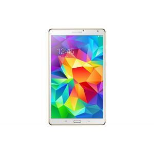 Galaxy Tab S (July 2014) 16GB - White - (Wi-Fi)
