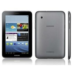 Galaxy Tab 2 8GB - Black - Wifi